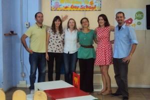 campo estivo in inglese con insegnanti inglesi!
