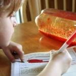 bambini a Bologna possono studiare l'inglese anche a casa con Apple Tree scuola di lingua inglese