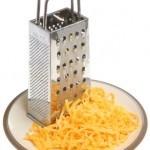 Grated Cheese per il nostro centro estivo in inglese a Bologna