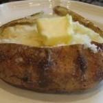 Al Potato Camp - il centro solare in inglese a Bologna - mangiamo le patate!!