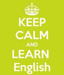 come imparare l'inglese