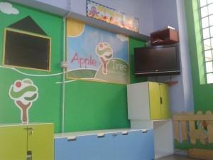 corsi di inglese a Bologna con Apple Tree