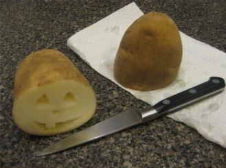 progetti di Halloween per bambini in inglese
