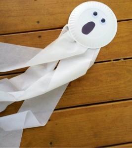 arte in inglese per bambini Halloween
