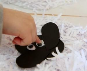 Arte per bambini - Progetto in inglese