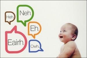 Lingue per bambini - I neonati sono bravi ad imparare le lingue