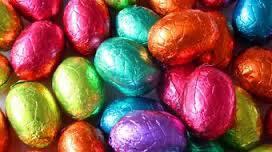 Ricette in inglese per bambini - Cestini pasquali di cioccolato!