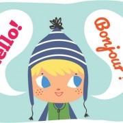 bambini bilingui
