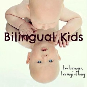 Bambini bilingui: insegna una seconda lingua al tuo bambino