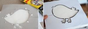 Progetto in inglese - Pittura per bambini