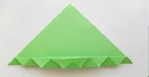 Progetto in inglese per bambini - Farfalle di carta