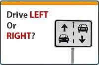 Perché nel Regno Unito si guida a sinistra?