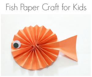 Arte in inglese per bambini - Progetti fatti a mano