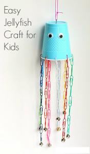 Progetto di arte per bambini