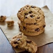Ricette per bambini in inglese american cookies for Cucinare 8n inglese